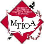 Московский государственный юридический университет логотип