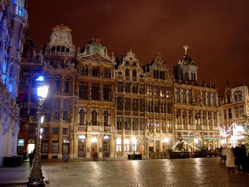Языковые школы в Бельгии