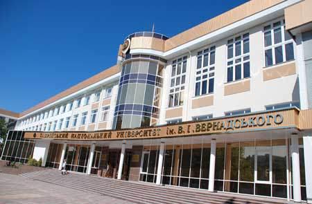 Правительство утвердило создание Крымского федерального университета
