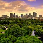 Лучший университетский город мира Бостон