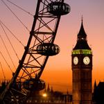 Лучший университетский город Лондон