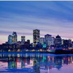 Лучший университетский город Монреаль