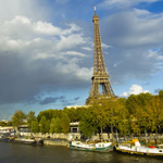 Лучший университетский город Париж