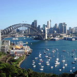 Лучший университетский город Сидней