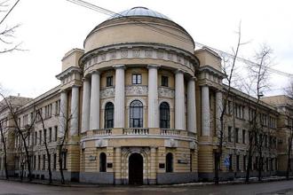Образование в москве
