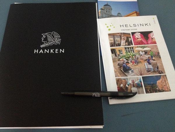 Hanken Mail