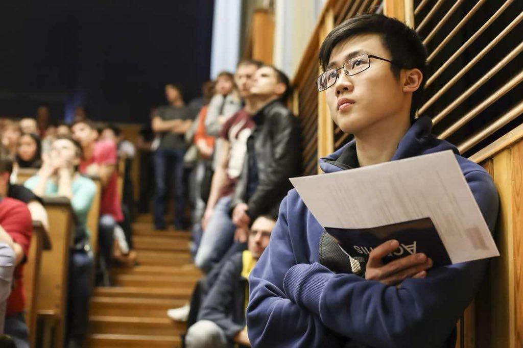 Для иностранных студентов в РФ создадут более комфортные условия